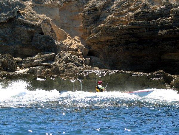 Garden Island Sea Kayak Club Wa