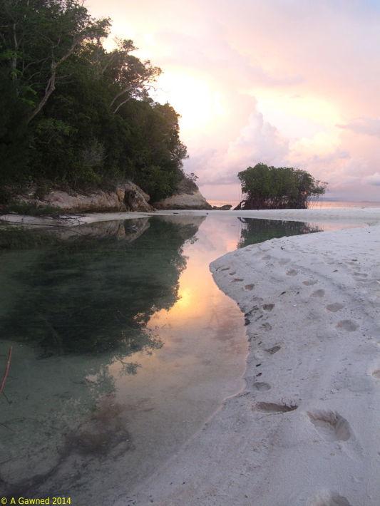 Pulau Yepen