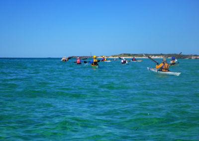 Graham Wa Weather >> Jurien Bay Trip 2-4 March 2013 | Sea Kayak Club WA